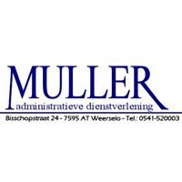 Muller administratieve dienstverlening